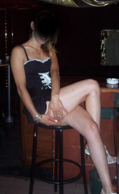Soirée Libertine au HOT CLUB