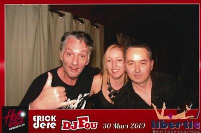 Soirée LIBERTIC du 30/03/2019
